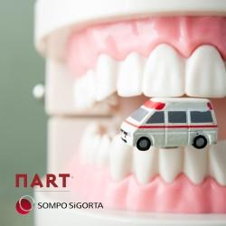 Sağlıklı Dişler Paketi