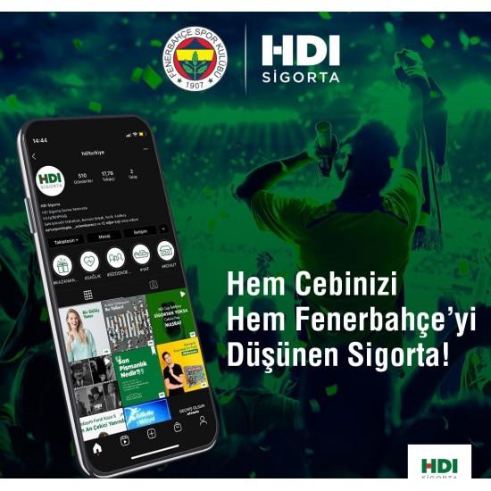 Fenerbahçe Cep Telefonu Sigortası