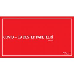 AkSigorta COVID – 19 Destek Paketi